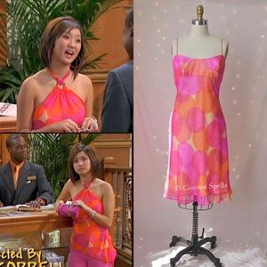 Y2k ALT Dress Version ASO London Tiptop Suite Life